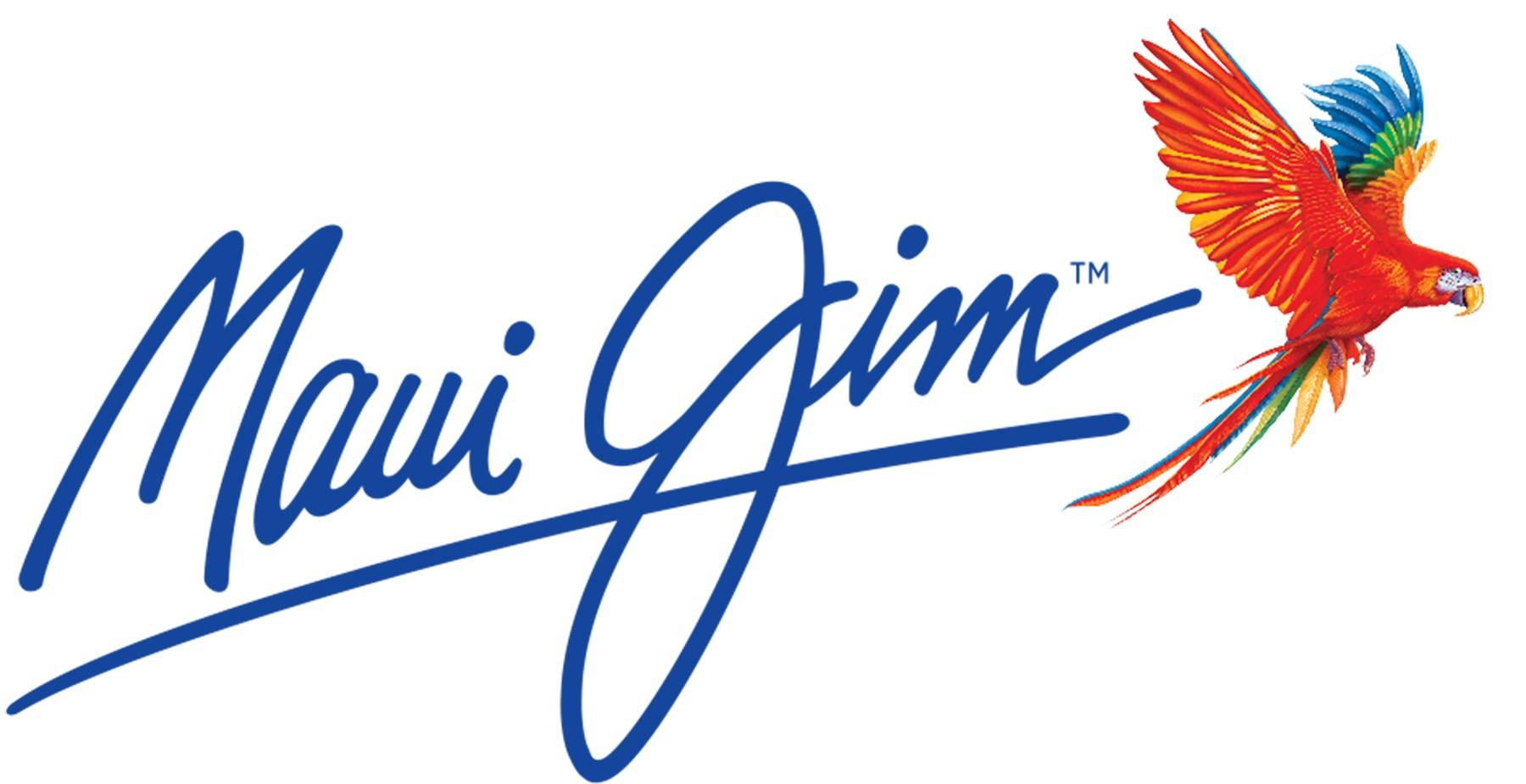 LOGO - Maui Jim