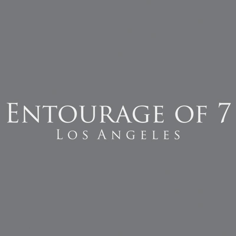 entourage of 7